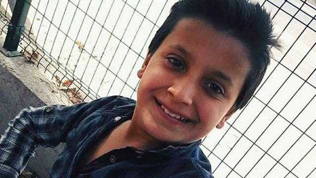 14 yaşındaki Furkan'dan acı haber