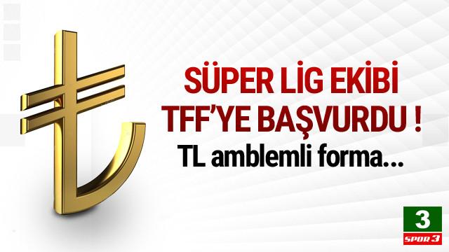 Konyaspor'dan TL desteği !