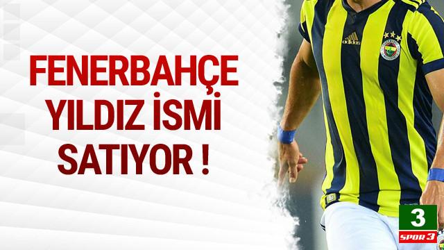 Fenerbahçe Giuliano'yu satıyor !