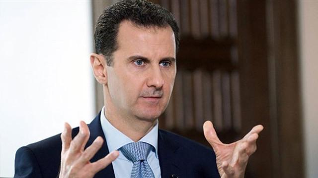PKK ile Esad birbirine düştü
