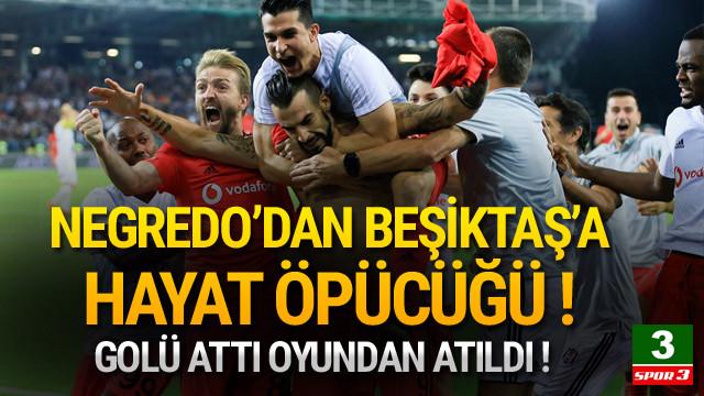 LASK Linz - Beşiktaş: 2-1