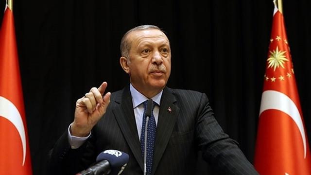 AK Parti yönetiminde büyük değişiklik; Erdoğan'ın planı sızdı