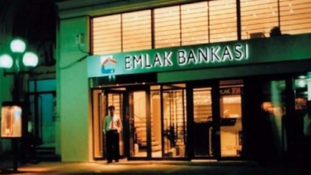 Emlak Bankası yeni ismiyle geri dönüyor