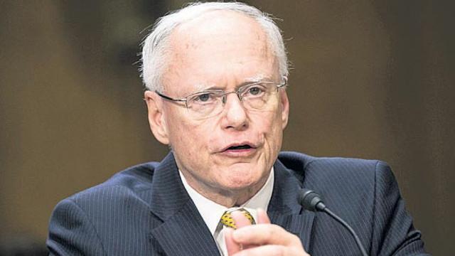 Eski ABD'nin Ankara büyükelçisine kritik görev