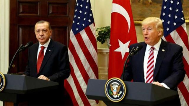 Rus vekilden olay yaratacak ABD-Türkiye iddiası !