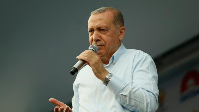 ABD krizi sonrası dikkat çeken Erdoğan karikatürü