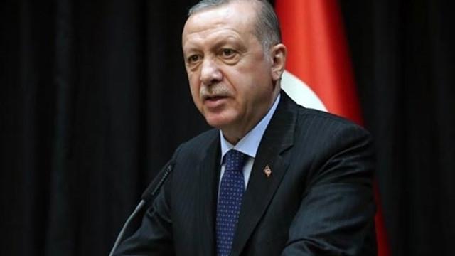 Cumhurbaşkanı Erdoğan'dan dikkat çeken karar