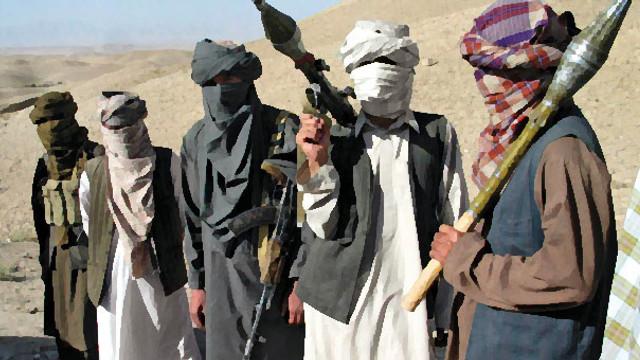 ''Taliban 100'den fazla kişiyi rehin aldı''