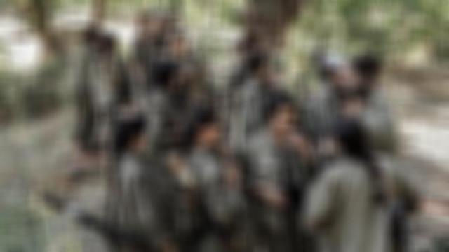 PKK'dan kaçan 15 yaşındaki çocuk anlattı