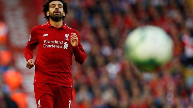 Liverpool Salah'a duacı !