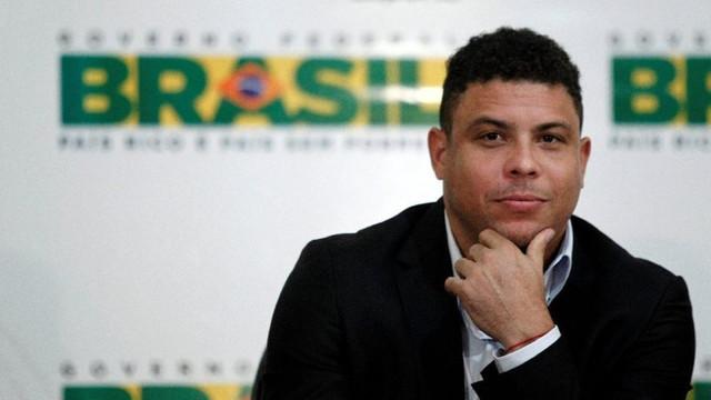 Ronaldo bombası ! Kulüp başkanı oldu...