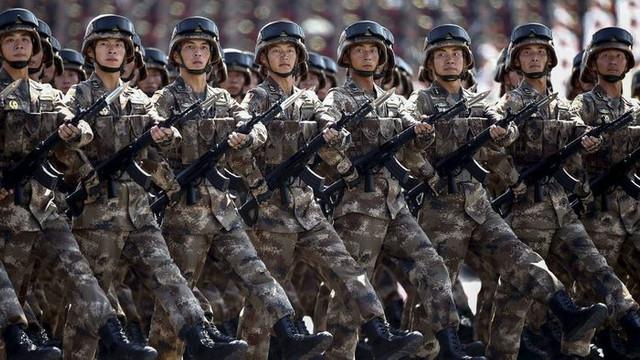 Çin'den dünyayı korkutan hamle