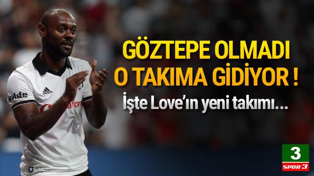 Vagner Love Bursaspor yolunda !