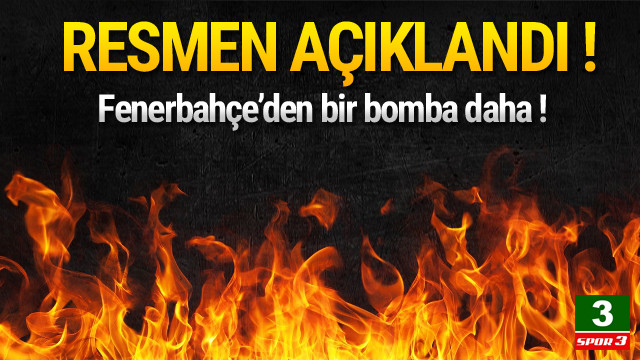 Harun Tekin Fenerbahçe'de !