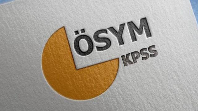 2018-KPSS Lisans / ÖABT Sınav Sonuçları açıklandı