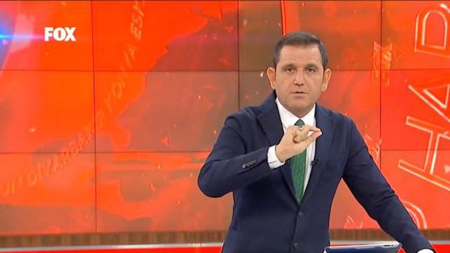 Fatih Portakal'dan Erdoğan'ı kızdıracak soru