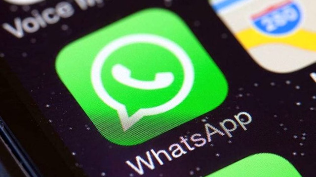 WhatsApp'a mesaj ve medya paylaşım sınırı geldi