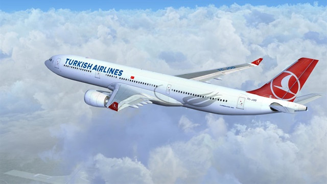 THY, Arnavutluk uçuşlarına başlıyor