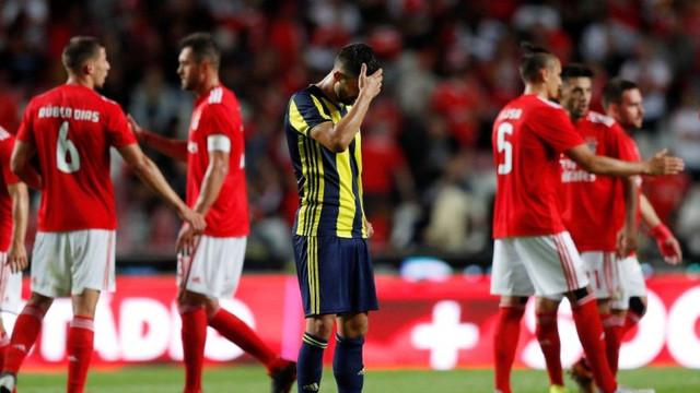 Fenerbahçe'de 6 yıllık kabus !
