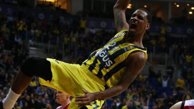 Fenerbahçe'nin yıldızı resmen NBA'de !