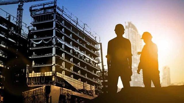 2 inşaat şirketi konkordato istedi