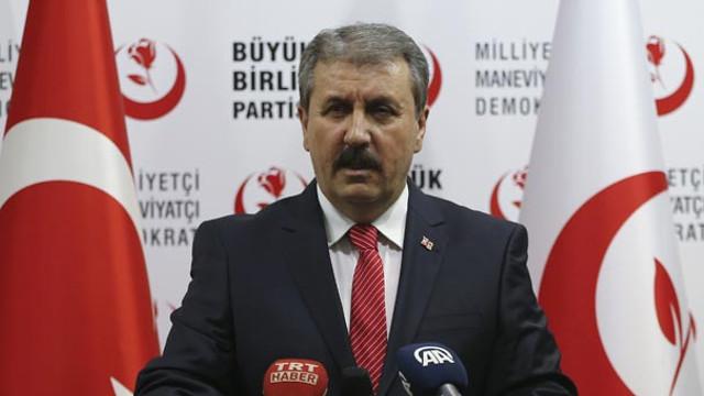 AK Parti'deki idam krizi daha da büyüyecek: ''Öcalan da idam edilir''