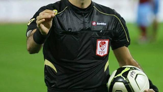 Süper Lig'de ilk hafta hakemleri açıklandı !