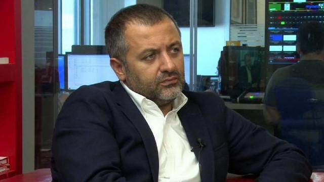 Mehmet Demirkol'un yeni adresi belli oldu !