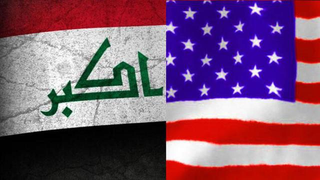 Irak'tan ABD'ye: Reddediyoruz !