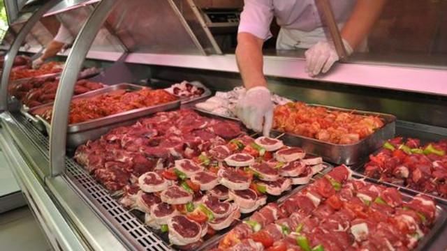3 büyük markette şarbon alarmı; tüm etler toplatıldı
