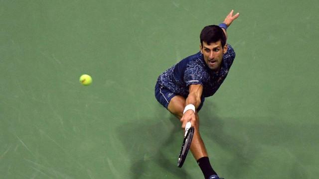 Djokovic ABD Açık'ta şampiyon oldu !