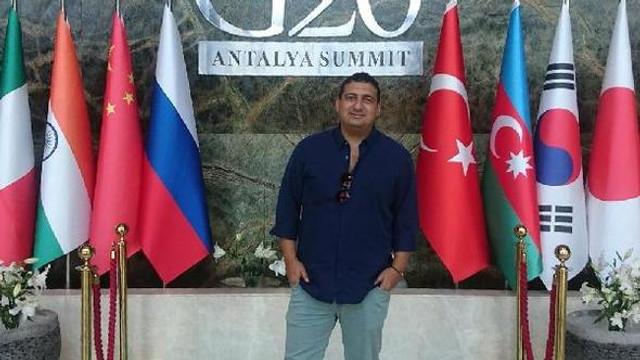 Dünya devleri Antalya'ya geliyor !