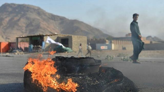 Afganistan'da intihar saldırısı: 68 ölü