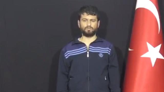 MİT, Reyhanlı saldırısının planlayıcısını yakaladı