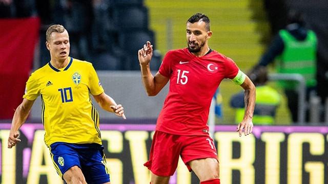 Mehmet Topal'ın konuşması galibiyeti getirdi !
