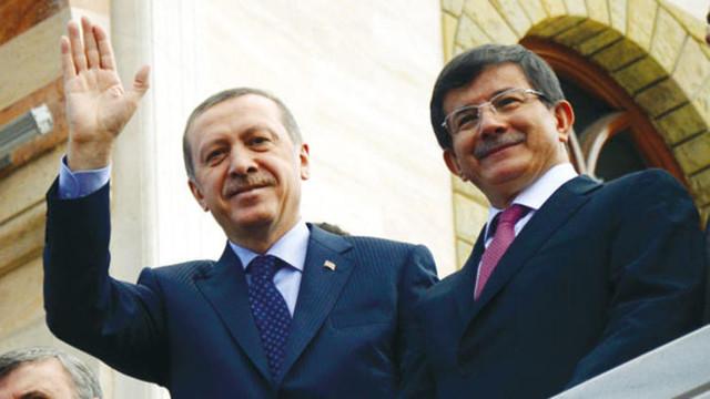 Bomba iddia: AK Parti'de Davutoğlu sürprizi !