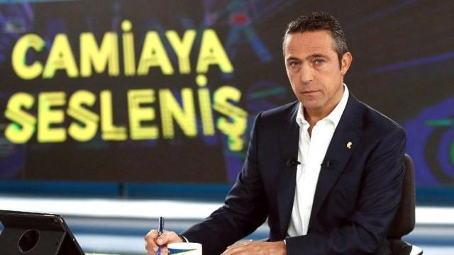 Ali Koç Fenerbahçe'nin güncel borcunu açıkladı !