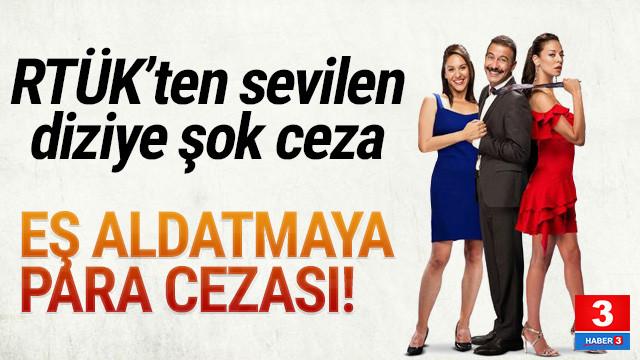RTÜK'ten Koca Koca Yalanlar'a eş aldatma cezası