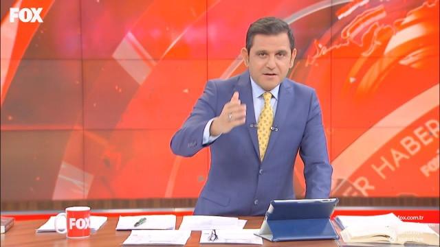 Fatih Portakal Cumhurbaşkanına hakaretten ifade verdi