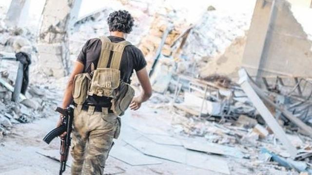 Suriye'de savaşın seyrini değiştirecek Türkiye açıklaması