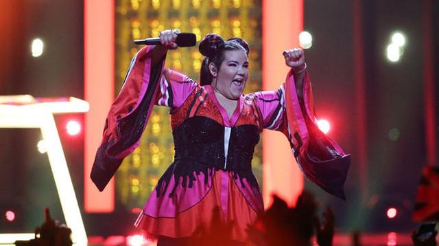 Eurovision Şarkı yarışması İsrail'de yapılacak