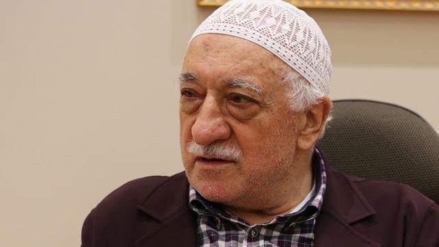 FETÖ elebaşı Gülen'in manevi oğluna hapis cezası