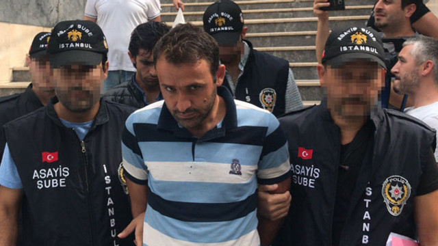 İstanbul'da nefes kesen operasyon