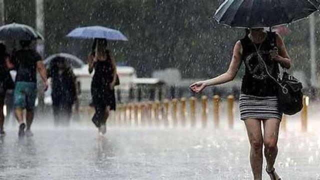 Meteoroloji'den İstanbul için bir uyarı daha !