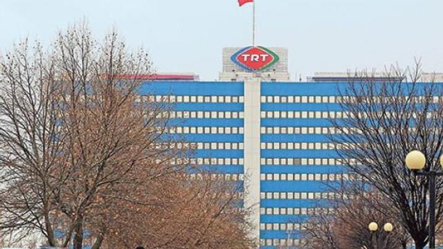 TRT'ye FETÖ'den terör cezası