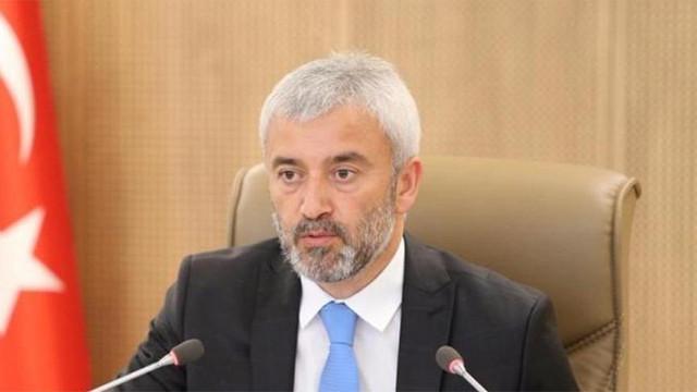 AK Parti'de deprem ! O belediye başkanı görevden mi alındı ?