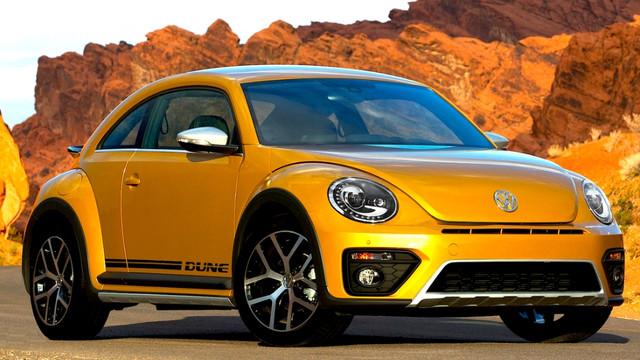 Volkswagen artık o modelini üretmeyecek