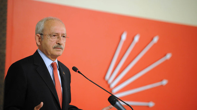 Kılıçdaroğlu'ndan Erdoğan'a 15 milyon dolarlık soru