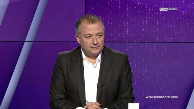 Mehmet Demirkol'dan Negredo sözleri !