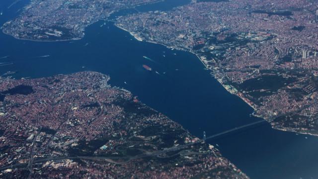 İşte olası İstanbul depreminde en çok hasar görecek ilçe